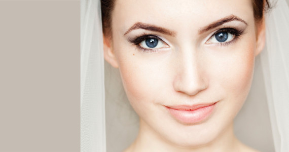 Wedding Facial Packages - Jet Concepts