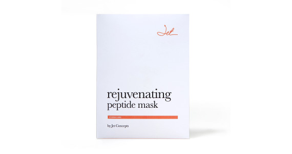 Rejuvenating Peptide Mask - Jet Concepts