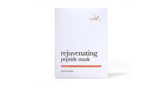 Rejuvenating Peptide Mask - Jet Concepts